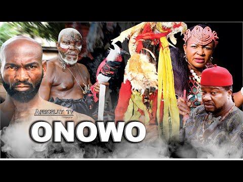 ONOWU: - Latest 2021 Best Igbo Movie by Sylvester Madu - Odera Nwodo