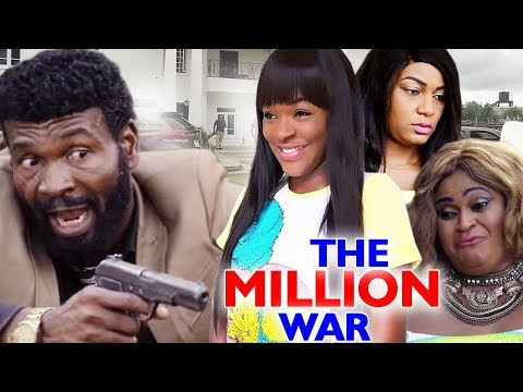 The Million War Season 3 - Nigerian Movies 2019 Latest Nollywood Full Movies
