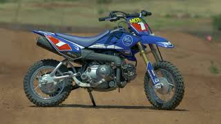 9. MXTV Bike Review Yamaha TTR50