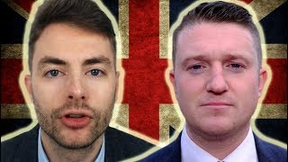 Paul Joseph Watson talks to Tommy Robinson about the latest from the 'Religion of Peace' and Tommy's new book which exposes the truth about the Koran.Facebook @ https://www.facebook.com/PaulJosephWatson/FOLLOW Paul Joseph Watson @ https://twitter.com/PrisonPlanet