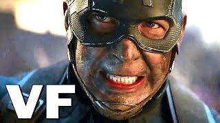 Download Video AVENGERS ENDGAME Bande Annonce VF # 2 (2019) NOUVELLE, Avengers 4 MP3 3GP MP4
