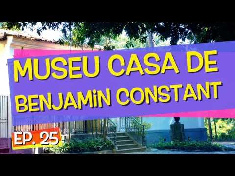 Museu Casa de Benjamin Constant lança site institucional e acervo online