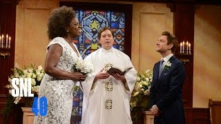 Video Wedding Objections - Saturday Night Live MP3, 3GP, MP4, WEBM, AVI, FLV Juni 2018