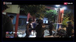 Video Bubarkan Pesta Miras, Tim Elang Polrestabes Semarang Lepaskan Tembakan Part 01 - Police Story 21/01 MP3, 3GP, MP4, WEBM, AVI, FLV Januari 2019