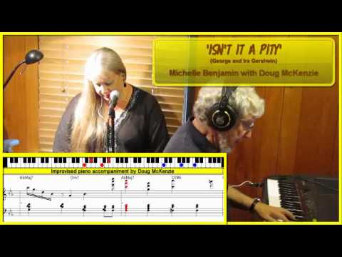 Isn't It a Pity - George Gershwin video tutorial preview