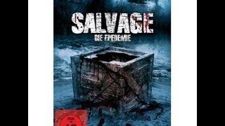 Salvage - Die Epidemie