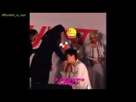 JR Ren - NU'EST (видео)