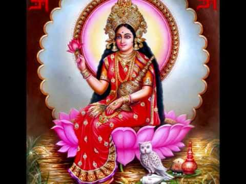 lakshmi - Song: Sri Lakshmi Gayathri Artist: Priya Sisters Album: Sri Durga Laxmi Saraswathi Gayathri.