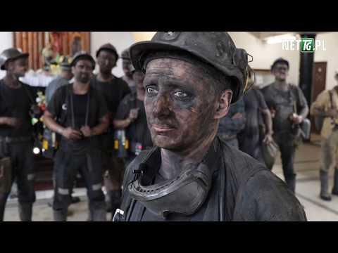 Rekord w przodku kopalni Sośnica