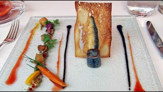 Déjeuner & dîner au Vieux-Puits - 28 juillet 2011