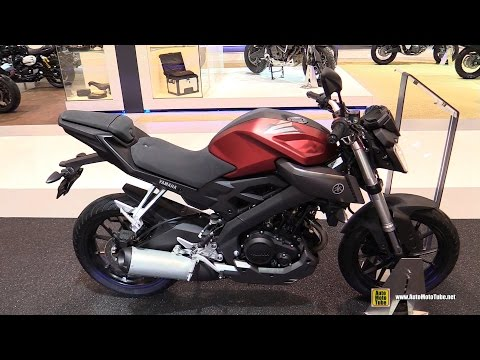 Ktm duke 200 yamaha mt 125 sayfa 2 for Yamaha mt 200