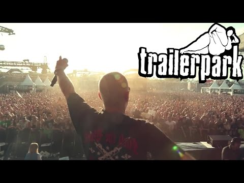 Trailerpark - Falsche Band Video