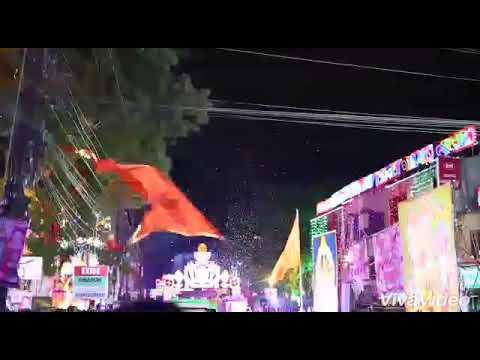 Marredpally  Kittu Yadav Anna bonalu celebrations