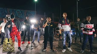 J Tres - El 7 De Fontana ft. Legado 7 & Fuerza Regida (En Vivo)