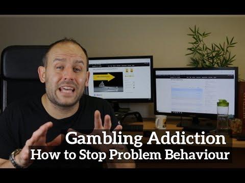 Gambling Addiction: How to Stop Problem Gambling...