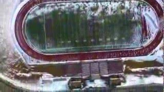 Kearney (MO) United States  city photo : Kearney, MO football field flyover DJI Phantom 3 Advanced