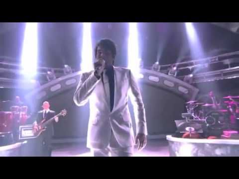 Adam Lambert – Best of American Idol Performances
