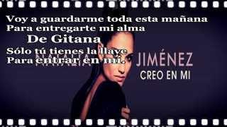 Video Musical, En letra y Musica, De Natalia Jimenez Tu y Yo