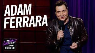 Adam Ferrara Stand-up