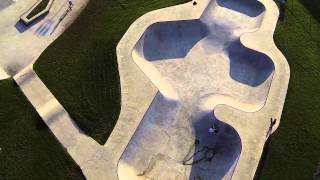Victoria (TX) United States  city photos gallery : Victoria Texas Skate Park