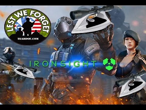 Ironsight | Free2Play - CleanUp 4 the Win - Thời lượng: 61 giây.