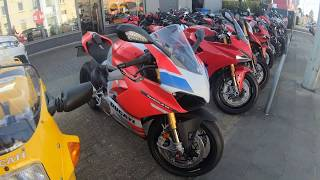 5. Ducati Panigale V4 S Corse Detailed Walk Around