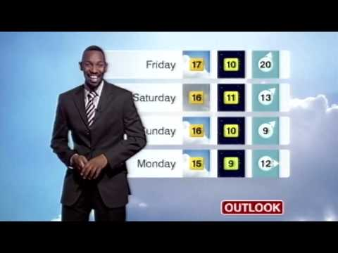 BBC Weather clips 2