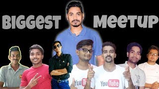 India's Biggest Meetup 17 September 2017 at Delhi India Gate | Mast Watch