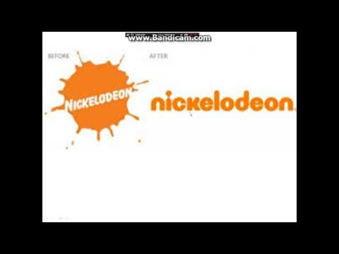 NICKELODEON PART 1