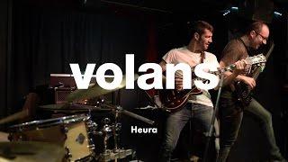 VOLANS · Heura