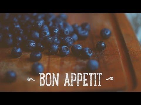 Video of Рецепты Bon Appetit