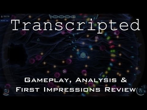 transcripted pc download