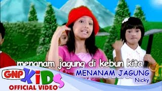 Download lagu Menanam Jagung Nicky Mp3