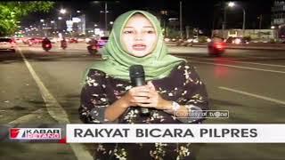 Video Rakyat Bicara Pilpres, Jokowi-TGB Jadi Salah Satu Pasangan Pilihan MP3, 3GP, MP4, WEBM, AVI, FLV Juli 2018