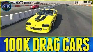 Video Forza 5 : Top Gear Challenge - Drag Cars For Less Than 100K (Live Stream) MP3, 3GP, MP4, WEBM, AVI, FLV Mei 2019