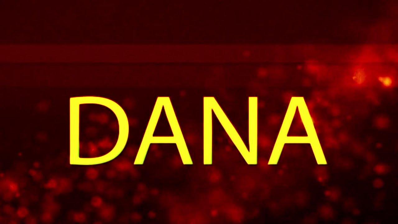 Dana Brooke entrance video