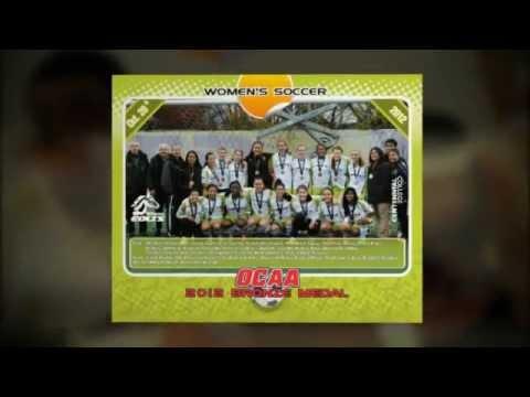 Centennial COLTS 2012 MVP's
