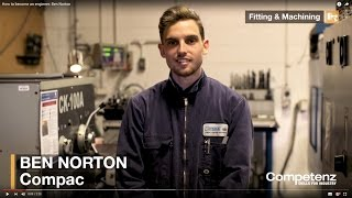 How to become a fitting and machining engineer