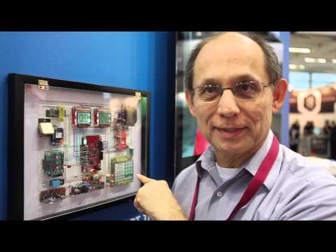 element14 presents Enabling a Smart Home with Raspberry Pi and EnOcean