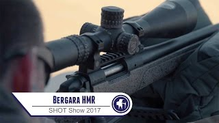 Stay up to date with all of the latest news from SHOT Show 2017: http://outdoorhub.com/ OutdoorHub's Ray Care catches up with Dakota Russell from Bergara to ...