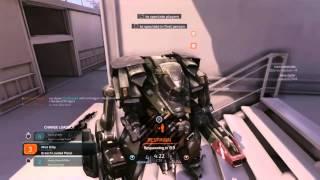 Blacklight Retribution PS4 100 kills Game plan in CTF