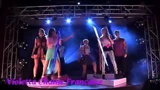 Violetta 2 : Euforia- Vidéo Clip - YouTube