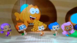 Bubble Guppies: Outside Song