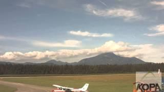 Letališče Slovenj Gradec - 10.08.2014
