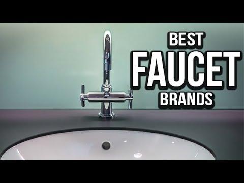 Top 5 Best Faucet Brands Of 2017