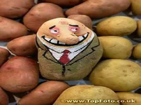 Poems - Aalo Mian - Mr. Potato - Urdu Funny Poem for Children . Paki.