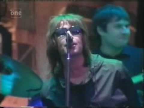 Tekst piosenki Oasis - Fuckin in the bushes po polsku