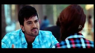 Ramcharan | Tamil Movie | Scenes | Clips | Comedy | Songs | Genelia D'Souza accepts Ram Charan Teja full download video download mp3 download music download