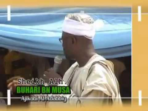 ASISO ORO PART 1 - Sheikh Buhari IBN Musa (Ajikobi 1)