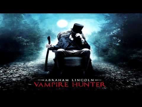 Abraham Lincoln Vampire Hunter (2012) The Horse Stampede (Soundtrack OST)